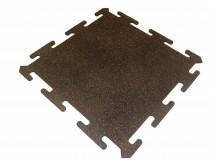 Плитка Rubblex 1000x1000 Puzzle Mix