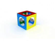 ИФ 108 Кубик