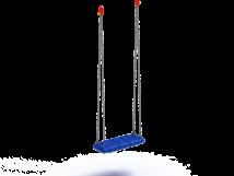 Сиденье качели пластиковое (синее) ИО 146.3