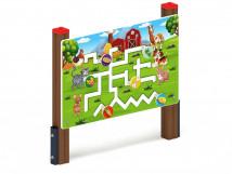 МФ 22.01.01-01 Игровая панель. Веселая ферма