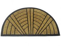 Входной кокосовый коврик SunSet