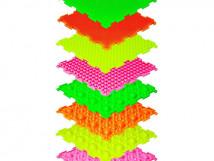 Ортопедические коврики пазлы ORTO