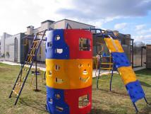 Уличная детская площадка Мечта