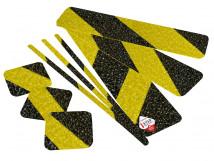 Safety Track® 3360/Black Stripe (пластины)