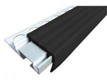 Закладной алюминиевый профиль ALPB