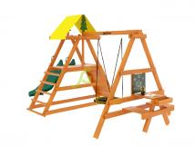 Детская игровая площадка IgraGrad Старт 3