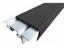 Закладной алюминиевый профиль SafeStep