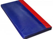 Мат гимнастический, материал нейлон, размер 2х1м