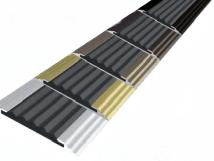 Анодированная алюминиевая полоса Стандарт