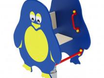 ИО 205 Качалка на пружине Пингвиненок