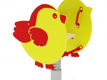 ИО 206 Качалка на пружине Цыпленок
