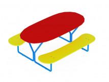 МФ 309 Столик детский