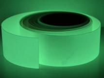 Фотолюминесцентная однотонная лента