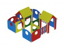 ИФ 405 Лабиринт кубик №5