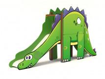 ИО 408 Горка Динозавр Н-1200