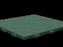 Плитка Rubblex Active (ласточкин хвост)