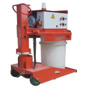Оборудование для резиновых покрытий