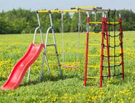 Детские комплексы Romana