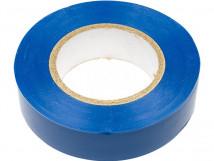 Износостойкая ПВХ лента, толщина пленки 1000 мкм (1 мм), синий цвет