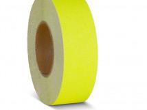 Износостойкая ПВХ лента, толщина пленки 1000 мкм (1 мм), желтый цвет