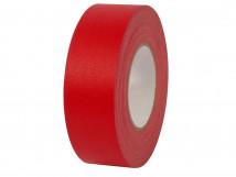 Износостойкая ПВХ лента, толщина пленки 1000 мкм (1 мм), красный цвет