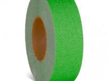 Износостойкая ПВХ лента, толщина пленки 1000 мкм (1 мм), зеленый цвет