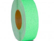 Сигнальный тип. Размер зерна 60 Grit. Высокая видимость, маркировка. Сигнально-зеленый цвет