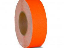 Сигнальный тип. Размер зерна 60 Grit. Высокая видимость, маркировка. Сигнально-оранжевый цвет