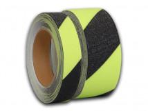 Фотолюминисцентный тип, размер зерна 60 Grit, желто-черный цвет
