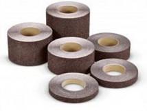 Универсальный тип, рулон, 60-Grit, коричневый цвет