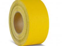 Эластичный тип, рулон, желтый цвет