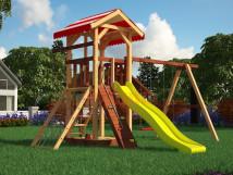 Детская площадка Савушка 4