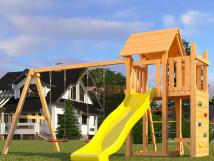 Детская площадка Савушка Мастер 9