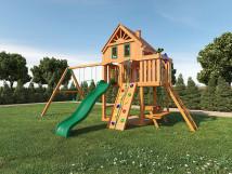 Детская площадка IgraGrad