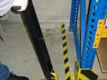 Аппликатор (диспенсер) Mehlhose для нанесение на пол маркировочной ленты шириной до 100 мм