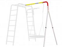 Дополнительный комплект к дачному комплексу *только для высоты балки качелей 2050 мм.