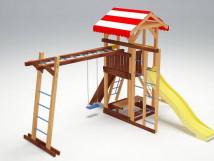 Детская площадка из дерева Савушка - 10