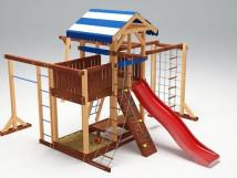 Детская площадка Савушка 16