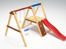 Детская площадка Савушка - 1