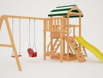 Детская площадка Савушка Мастер - 2