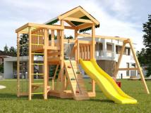 Детская площадка Савушка Мастер - 3