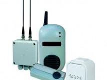 Двухканальная система вызова