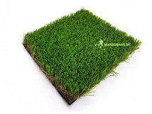 Искусственный газон 40 мм Делюкс