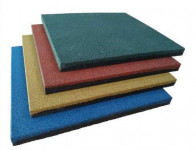 Распродажа остатков резиновой плитки 2021
